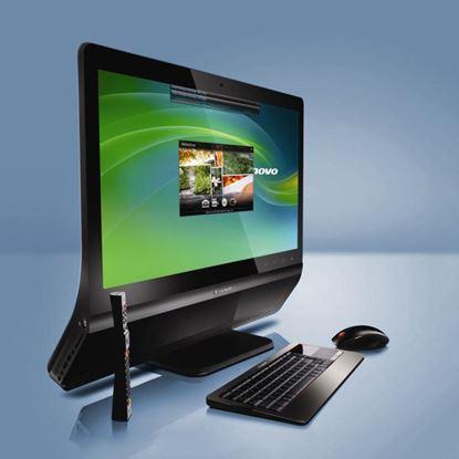 Resim Lenovo IdeaCentre 600 All-in-One PC