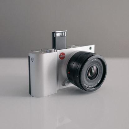 Resim Leica T Mirrorless Digital Camera