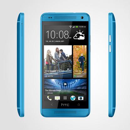 Resim HTC One Mini Blue