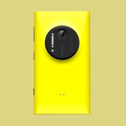 Resim Nokia Lumia 1020