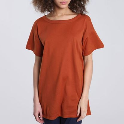 Resim Oversized Women T-Shirt