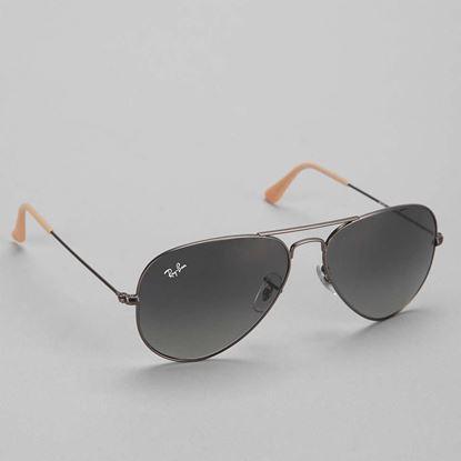 Resim Ray Ban Aviator Sunglasses